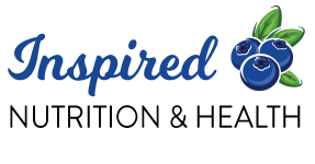 Inspired Nutrition & Health